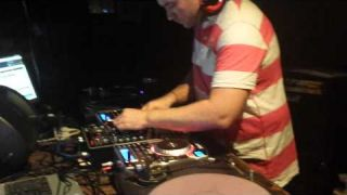 DJ Master G live in the mix 24th August 2013