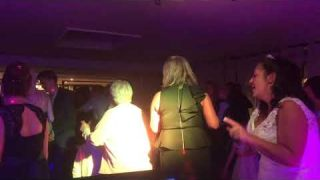 Wedding DJ Carshalton Robins Nest Function Room www.soundofmusicmobiledisco.com