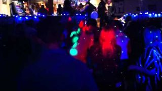 Mobile Disco Costco Purley Way Christmas Party Sound Of Music Mobile Disco DJ Agency DJ Hire Agency