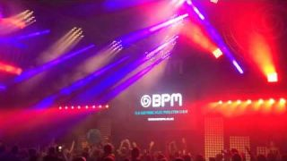 Mobile Disco DJ Hire Agency @ BPM Event 2015 www.soundofmusicmobiledisco.com